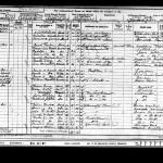 1901 Census Michael Joyce